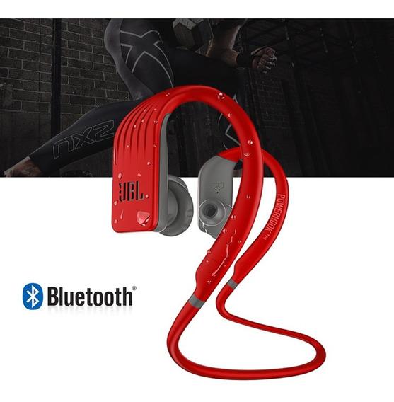 Fone Jbl Endurance Sprint Bluetooth Ipx7 Prova Dagua Bat 8h