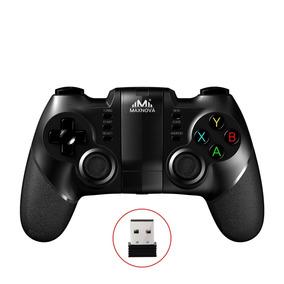 Controle Gamepad 7001 Novo Para Android, Ios/pc/ps3 Original