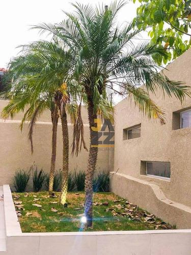 Casa Com 3 Dormitórios À Venda, 190 M² Por R$ 1.400.000,00 - Jabaquara - São Paulo/sp - Ca13490