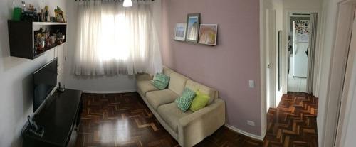Imagem 1 de 19 de Apartamento - Ref: 5405