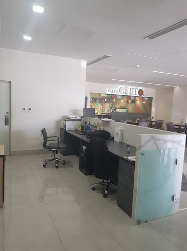 Imagen 1 de 26 de Oficinas En Nave 01, Proyecto De Usos Mixtos Oficina En Carr