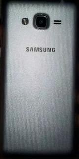 Samsung J2 Plateado