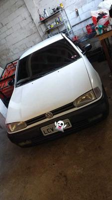 Volkswagen Gol 1.0 Special 2p 1999
