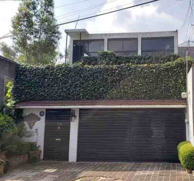 Amplia Casa Para Remodelar Estilo Mexicano