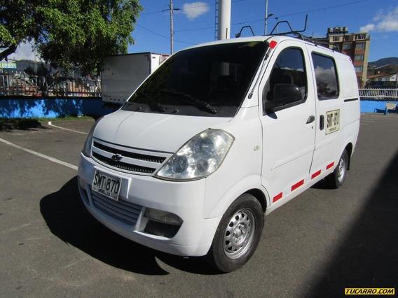 Chevrolet N200 Full