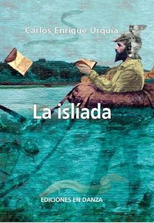 La Isliada - Urquia Carlos Enrique (libro)