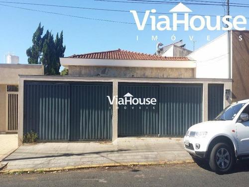 Casa Com 3 Dormitórios Para Alugar, 270 M² Por R$ 4.500,00/mês - Jardim Sumaré - Ribeirão Preto/sp - Ca0125