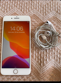 Células iPhone 8 Plus 64gb