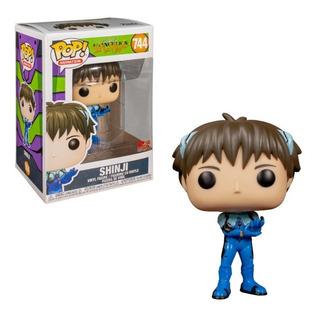 Funko Pop! Evangelion - Shinji 744