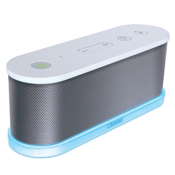 Caixa De Som Isound Iglowsound Bluetooth - Com Nota Fiscal