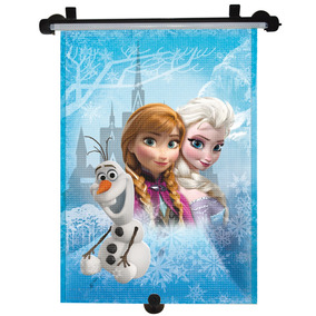 Protetor Solar - Disney Frozen - Girotondo Baby