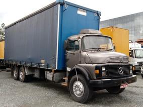 Mercedes-benz 1317 6x2 Sider