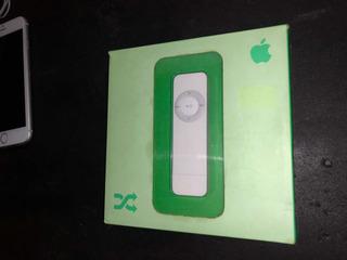 Coleccionistas, iPod Shuffle De 1g 512mb, En Caja. 9.5/10