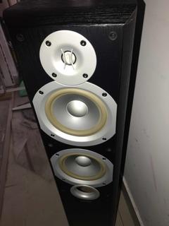 Torres De Audio Infinity