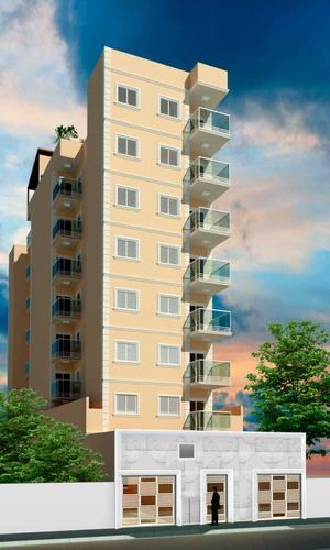 Lindo Apartamento 1 E 2 Dorm - Res Vancouver- Centro S Andre