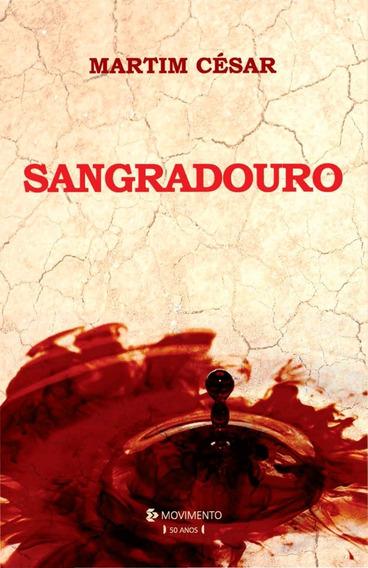 Livro Sangradouro