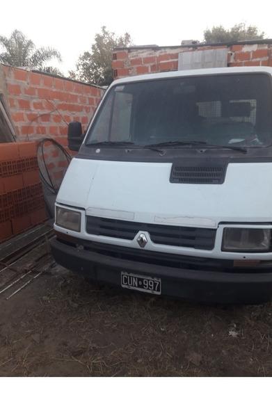 Renault Trafic 1.6 Diésel