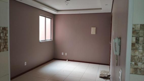 Apartamento Em Real Parque, São José/sc De 57m² 2 Quartos À Venda Por R$ 135.000,00 - Ap387000