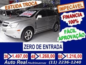 Chevrolet Captiva Awd 3.6 2008 / Impecável