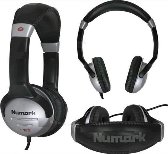 Numark 125 Headphone Dj