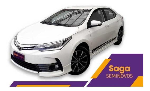 Toyota Corolla Xrs Flex