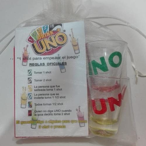 Uno Juego De Carta Drink Mercado Libre
