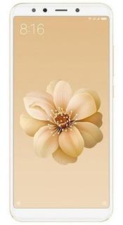 Smartphone Xiaomi Mi A2 4gb/64gb Lte Dual Sim Dourado