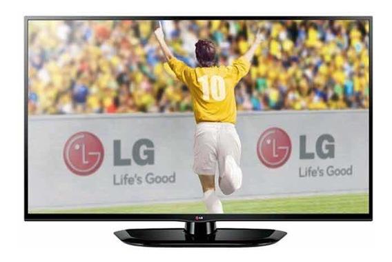Tv De Plasma LG 50 Polegadas Usada - Em Até 12x Sem Juros
