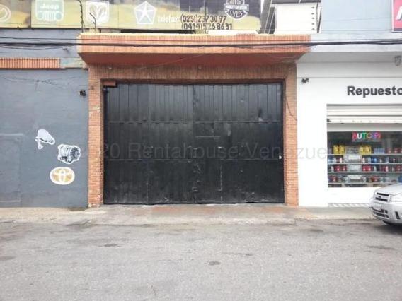 Galpon En Alquiler Union Barquisimeto 20 24247 J&m