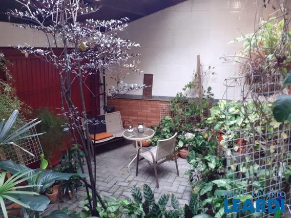 Sobrado - Vila Madalena - Sp - 583165