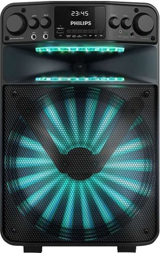 Parlante Bluetooth Tanx50/77 40w 10   Philips