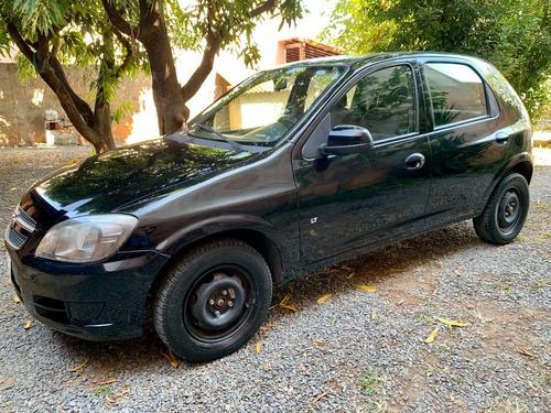 Chevrolet Celta Lt 1.0 2011/2012