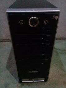 Computador Lemex M863g V5.1 Completo(amd) Blindes 2 Hd 350gb