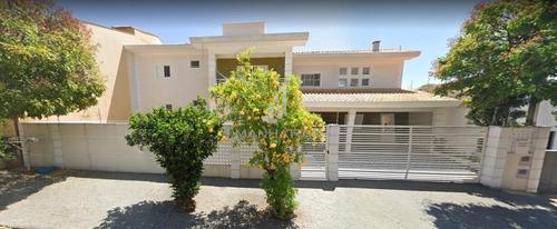 Imagem 1 de 12 de Casa Para Aluguel Em Jardim Do Vovô - Ca006135