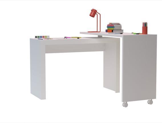 Mesa Para Computadora Laptop Escritorio Giratorio Bc 31-06