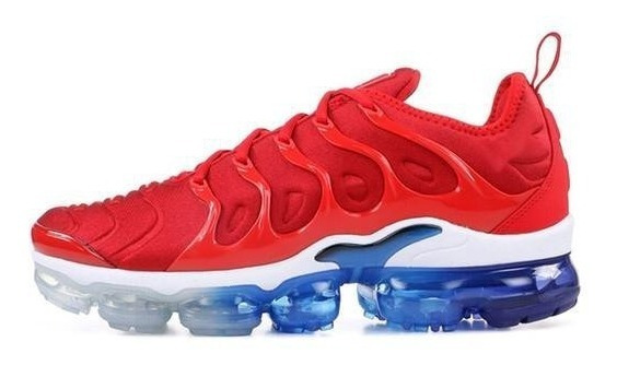 Tênis Nike Vapormax Plus Importado+brinde
