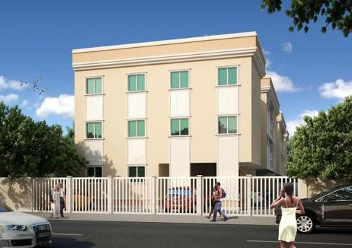 Imagem 1 de 5 de Apartamento Parque Rosario Campos Dos Goytacazes Rj Brasil - 33