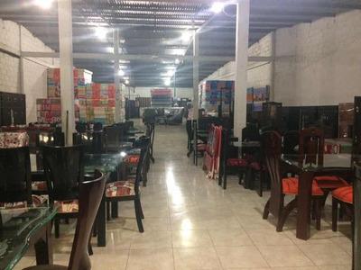 Local Comercial Y Apartamentos Para Renta, 510 M2