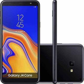 Celular Samsung Galaxy J4 Core Preto J410 16gb Dual Tela 6