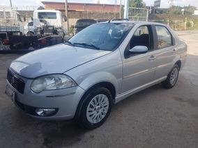 Fiat Siena 1.4 Atractive 4p 2010 *financiamento Sem Entrada