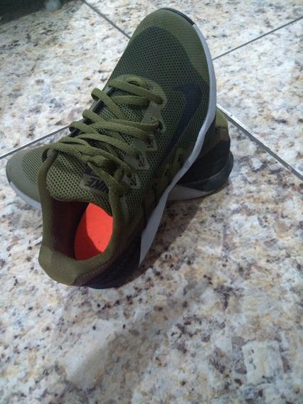 Tênis Nike Original Masculino Semi Novo