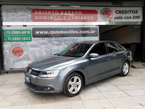 Volkswagen Vento 2.5 Luxury 170cv 2012 Rpm Moviles