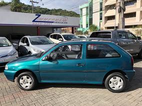 Volkswagen Gol 1.6 Cli 8v Motor Ap 1996