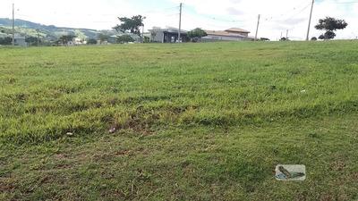 Terreno A Venda No Bairro Condominio Residencial 7 Lagos Em - Te6748-1