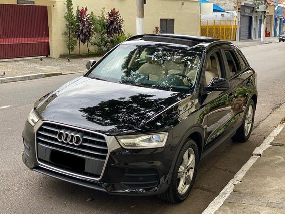 Audi Q3 Ambiente Teto Panorâmico Solar 2017