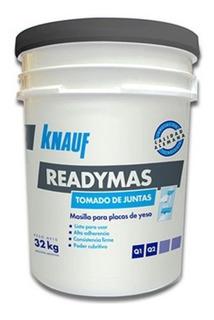 Masilla Knauf 32 Kg. Para Durlock-maxhaus