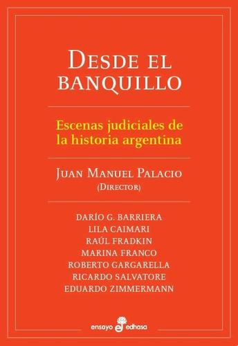 Imagen 1 de 2 de Desde El Banquillo Palacio Juan Manuel