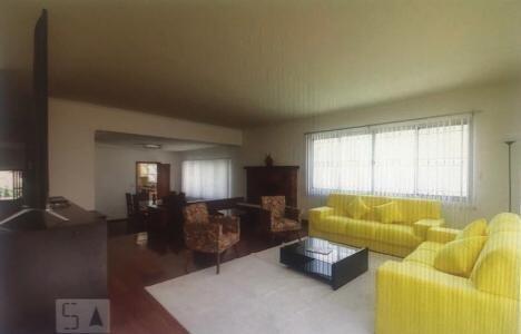 Casa Com 3 Dormitórios Para Alugar, 350 M² Por R$ 8.000/mês - Alphaville 02 - Barueri/sp - Ca0375