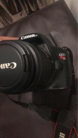 Cámara Profesional Canon Eos T3 Rebel