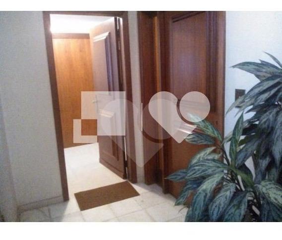 Amplo Apartamento Bem Conservado 3 Dormitórios 2 Vagas De Garagem No Rio Branco - 28-im416840